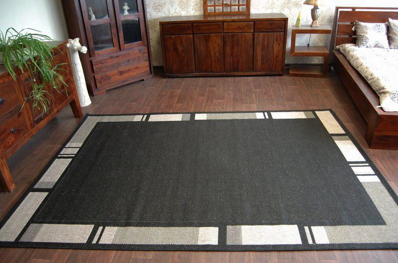 Dywan Sznurkowy Floorlux Sisal 140x200 Cm Sizal
